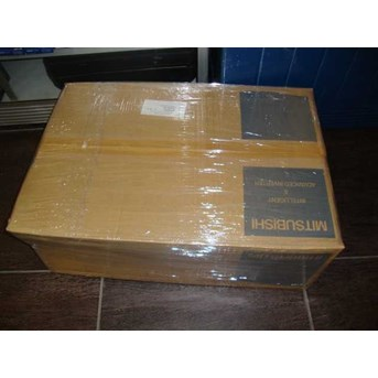 INVERTER MITSUBISHI FR-A840-00023( 0.4K) to 06830( 280K)