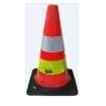 Traffic cone Type LP 0166