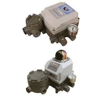 Rotex - Electro pneumatic Positioner YT-1000 R