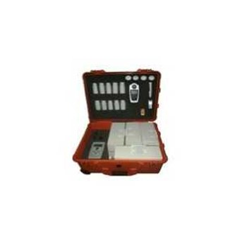 Simple Water Test Kit Safe-10 Check
