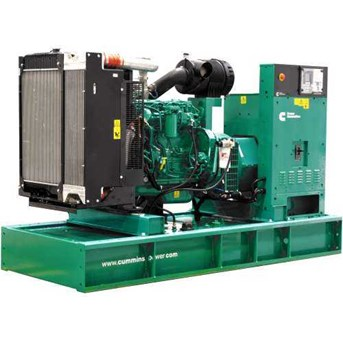 JUAL CUMMINS 200 KVA, JUAL GENSET CUMMINS 200 KVA, JUAL GENSET SBY