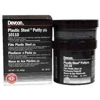 DEVCON 10110 Plastic Steel Epoxy Putty ( A)