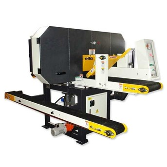 Horizontal Band Resaw Machine