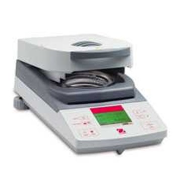 Ohaus Moisture Analyzer MB35