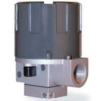 Controlair Explosion-Proof I/P Transducer T595XP