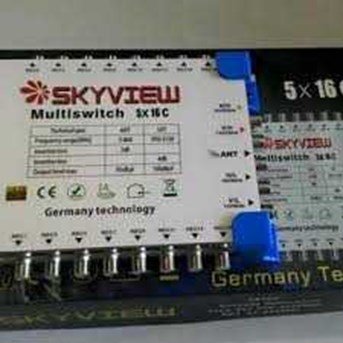Multiswitch Skyview