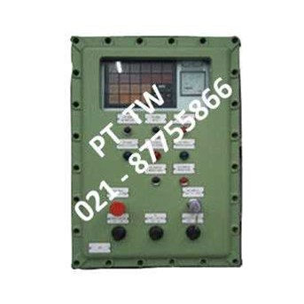 Distributor Junction Box Explosion Proof FPFB Indonesia