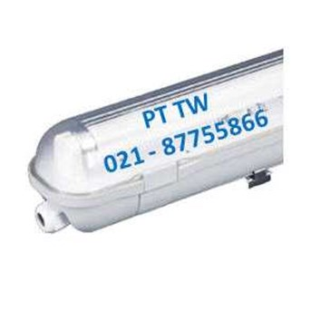 Distributor Lampu TL 2x36 Watt Waterproof Indonesia
