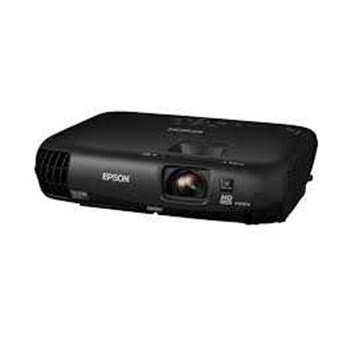 PROJECTOR EPSON TW550-Home Theater