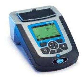 HACH DR 1900 Portable Spectrophotometer