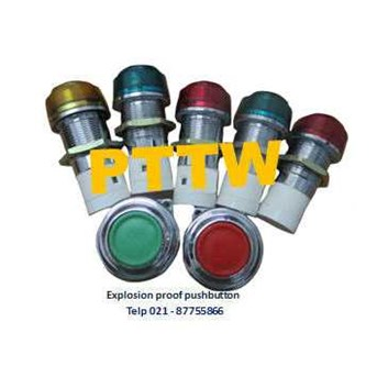 Distributor Pushbutton On Off Explosion Proof FPFB Indonesia