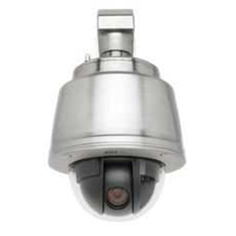 AXIS Q6042-S PTZ Dome
