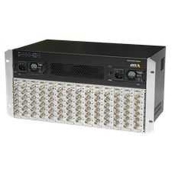 AXIS Q7920 Video Encoder Chassis