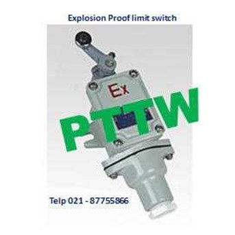 Limit Switch Explosion Proof Distributor FPFB Indonesia