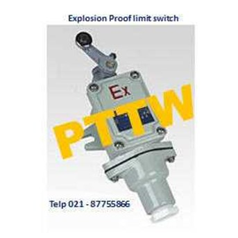 Distributor FPFB Explosionproof Limit Switch