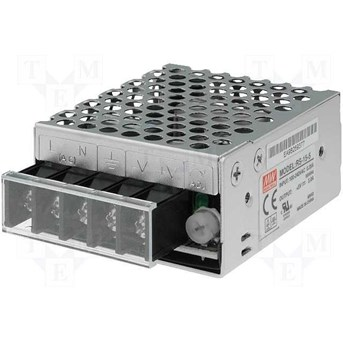 Jual Meanwell Power Supply unit RS - 15
