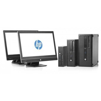 HP Elite Desk 800 SFF (K2T98PA)