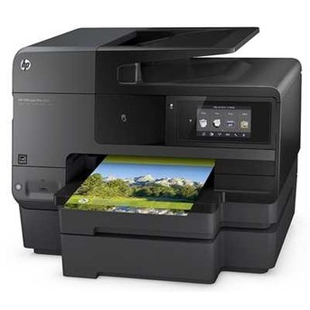 HP Officejet 8610 e-AIO