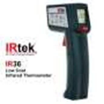 IRTEK IR36 Low Cost Infrared Thermometer