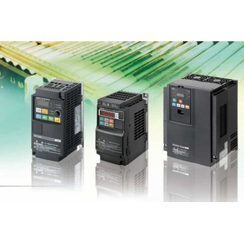 Omron Inveter - 3G3MX2-A4055-ZV1