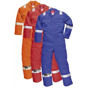 Coverall/ Wearpack Safety (Bahan DRILL & COTTON)