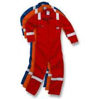 Coverall Nomex Wearpack