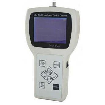 Portable Particle Counter H603
