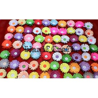Paper flower (paper quilling)
