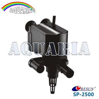 RESUN SP-2500 Pompa Air ~ RESUN Water Pump SP-2500