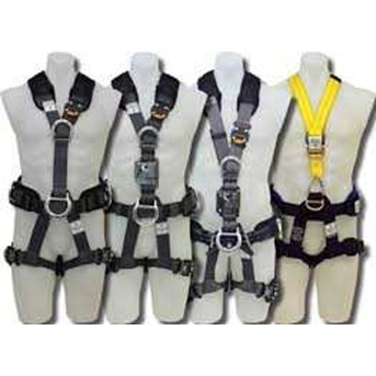 Body Harness & Aksesories