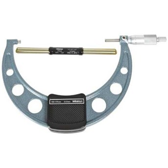 Mitutoyo - Outside Micrometer 103-915-10