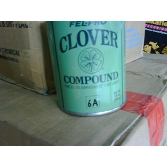 Lapping Compound Clover Felpro