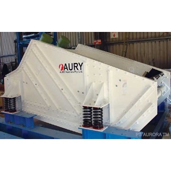 AHF High Frequency DewateringScreens