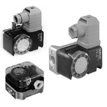 Jual Dungs Pressure Switch GW500-A4