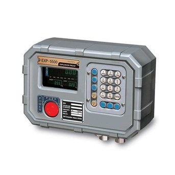 EXPLOSION PROOF INDICATOR EXP 5500A