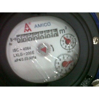 amico water meter