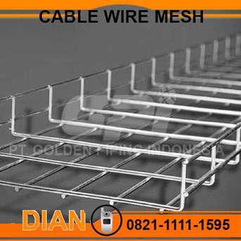 CABLE TRAY, LADDER, CABLE DUCT, WIREMESH