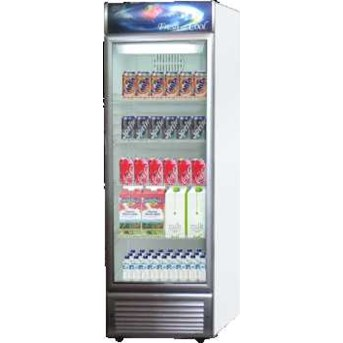 GEA EXPO - 480 Display Cooler