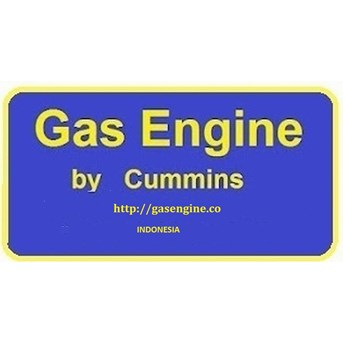 Gas Engine Power Plant