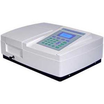 Visible Spectrophotometer AMV02, AMV02PC (with scan software)