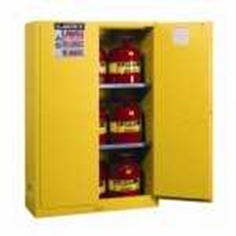 Justrite 8945001 Safety and Storage Cabinet