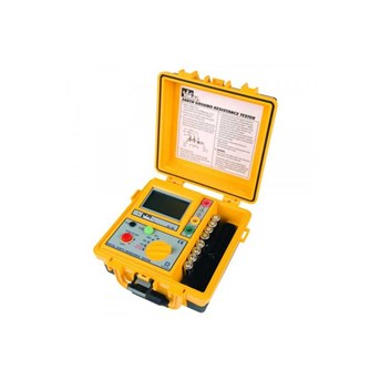 IDEAL Electrical 61-796 Earth Ground Resistance Tester