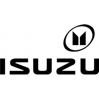 ISUZU NEW D-MAX (MP 3721) [F]