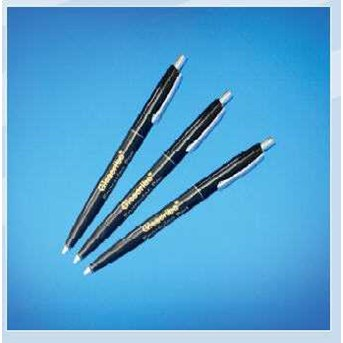 The Glascribe Pen For Marketing Glass, Ceramic