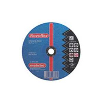 Metabo Novoflex Steel A 30 (Cutting Disc for Steel) - 616444
