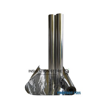 Protect Foil - Paper Insulation (PP02, Double Side)