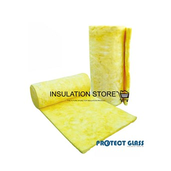 Protect Glass, Glasswool Insulation (PG1650)