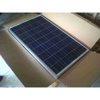 Jual Panel Surya 100 wp Poly & Mono 12/24v (Modul Solar Cell)