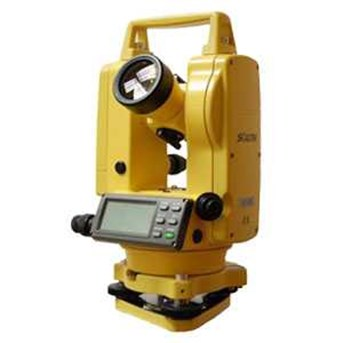 Digital Theodolite South ET-02