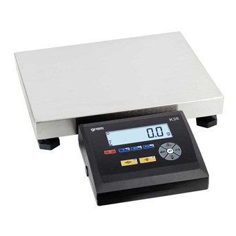 Weighing Scale - K3R Type (Bisa Dual Platform)